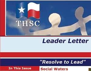 January 2012 Leader Letter