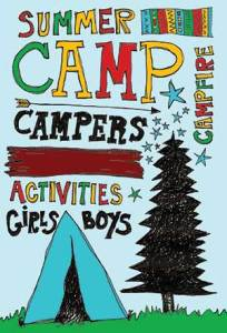 What's So Great About Summer Camp?