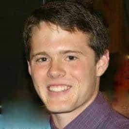 Congratulations, Stephen Ash, GE-Reagan Foundation Scholar