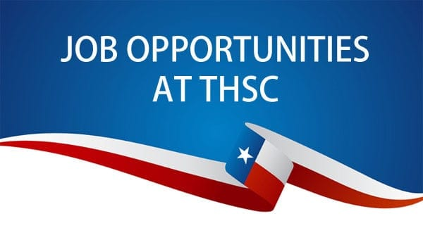 Job Opportunities at THSC