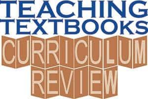 Teaching Textbooks: A Review
