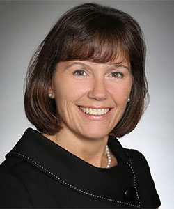 Judge Denise Pratt