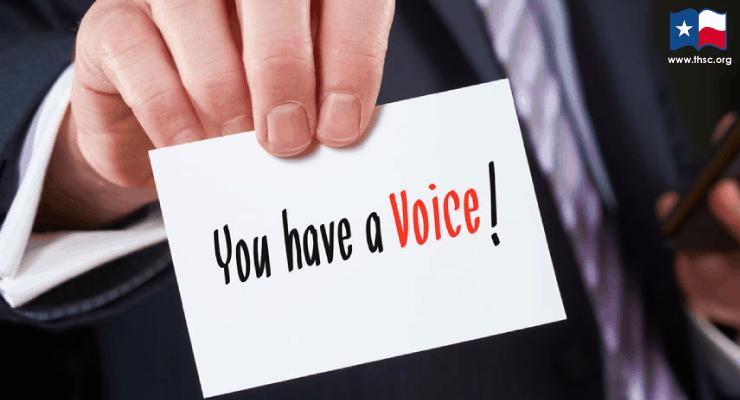 voice-heard
