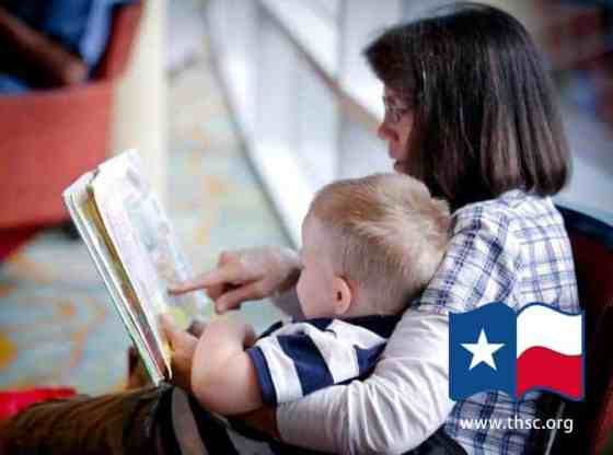 Texas Parents Love THSC's Conventions.  Kids Love Kids Convention!