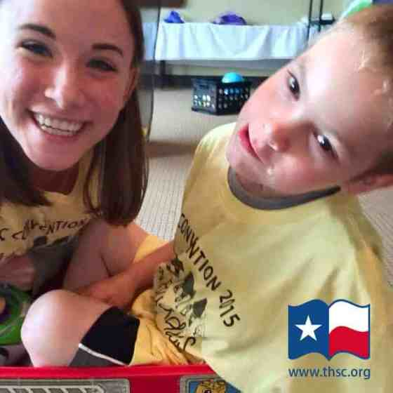 Special Buddies: Serving Special Needs Families in Texas