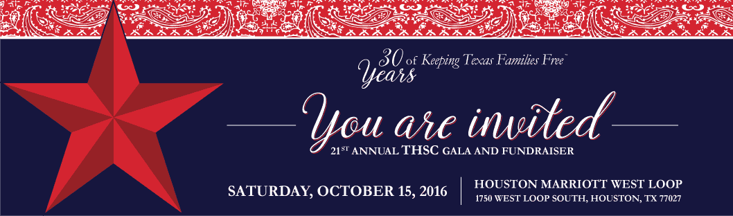 2016 Gala and Fundraiser