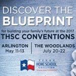 THSC Homeschool Conventions 2017