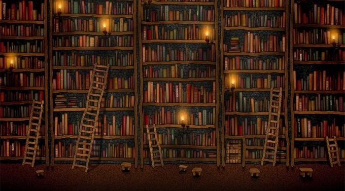 old_books_library
