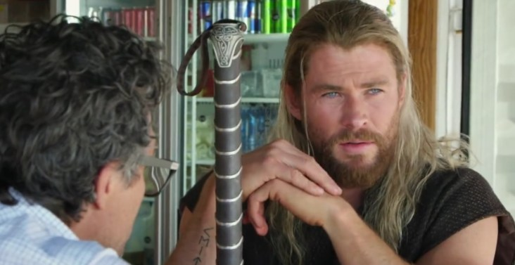 Thor Civial War