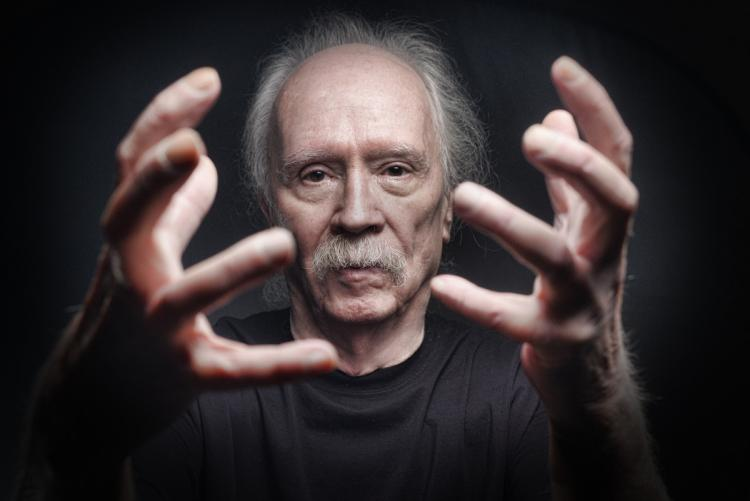 JOHN CARPENTER LETS LOOSE ON ROB ZOMBIE AND THE 'HALLOWEEN' REMAKE