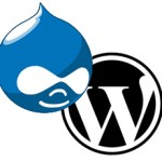 drupal-wordpress