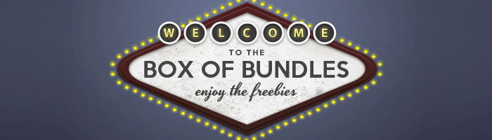 Box of Bundle, paquete de recursos de diseo