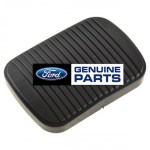 00-07 Ford, Mercury Multifit; 00-06 Lincoln LS Molded Rubber Brake Pedal Pad (Ford). Fits 2004-07 Ford Freestar, 2004-07 Mercury Monterey, 2000-07 Ford Focus, 2000-06 Lincoln LS, 2003-07 Ford Escape, 2005-07 Ford Escape Hybrid, 2007 Mercury Mariner, 2007 Mercury Mariner Hybrid, 2002-05 Ford Thunderbird
