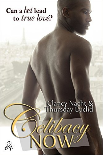 celibacy now new cover