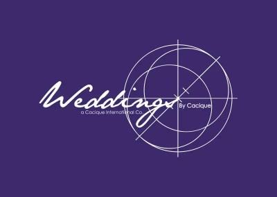 Cacique Weddings & Events