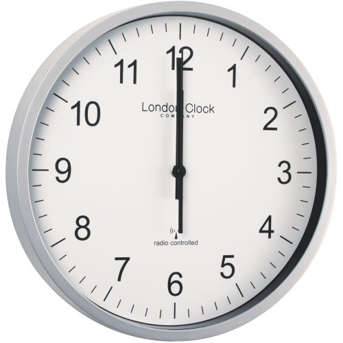 Medium Of Wall Clocks For Office