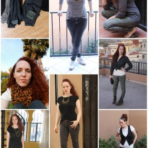 Creating Your Perfect Minimalist Wardrobe in Stages