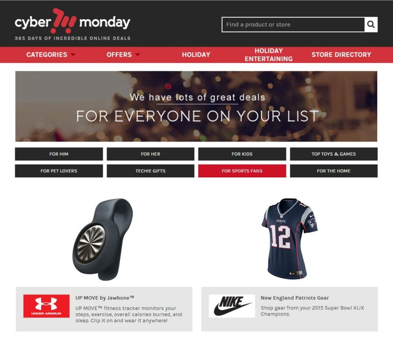 Cyber Monday The Easy Way To Find The Best Deals