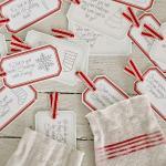 Christmas Countdown Conversation Cards | Free Printable