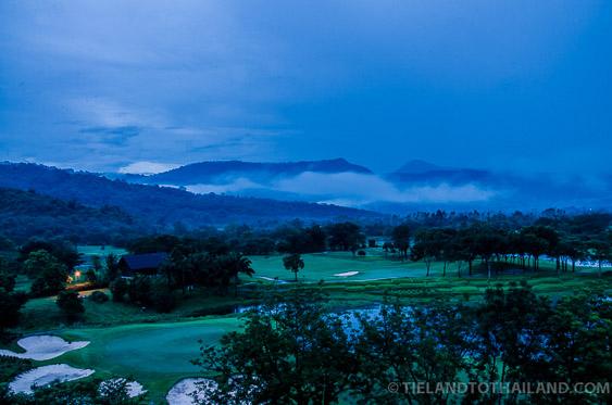 Royal Hills Mist Nakhon Nayok