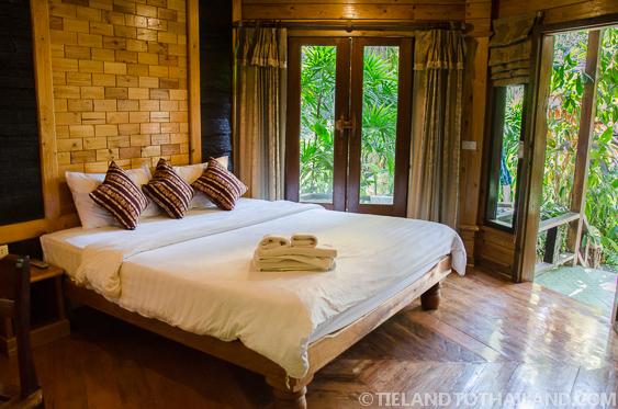 Phu Pha Ao Nang Resort & Spa Room
