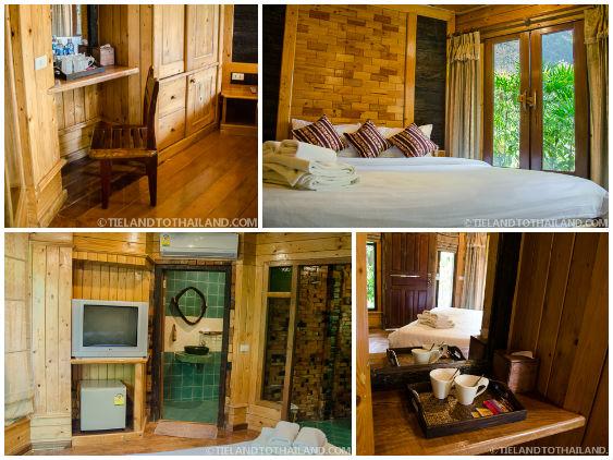 Phu Pha Superior Double Room