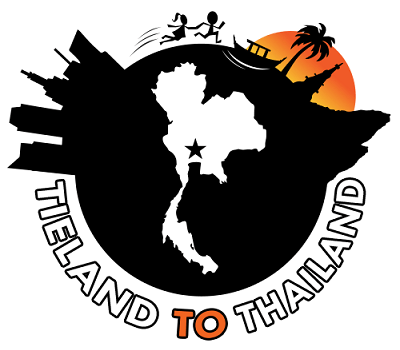 Tieland to Thailand Coaching Sessions