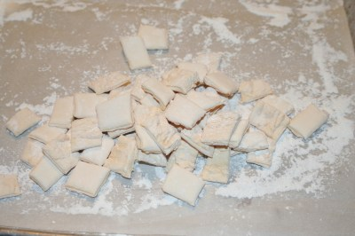 rum caramel marshmallows