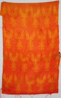 truncated wall hanging