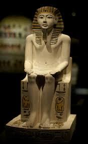 Estatua de Amenhotep I