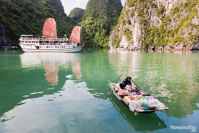Guía para viajar a Vietnam por libre
