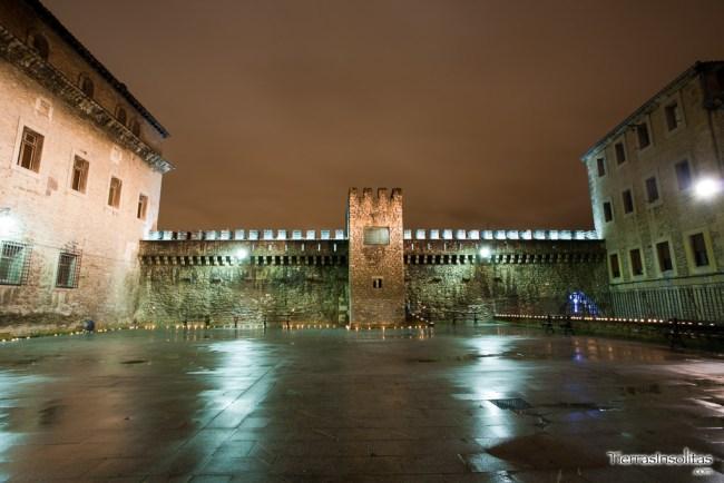 Palacio de Escoriaza-Esquivel