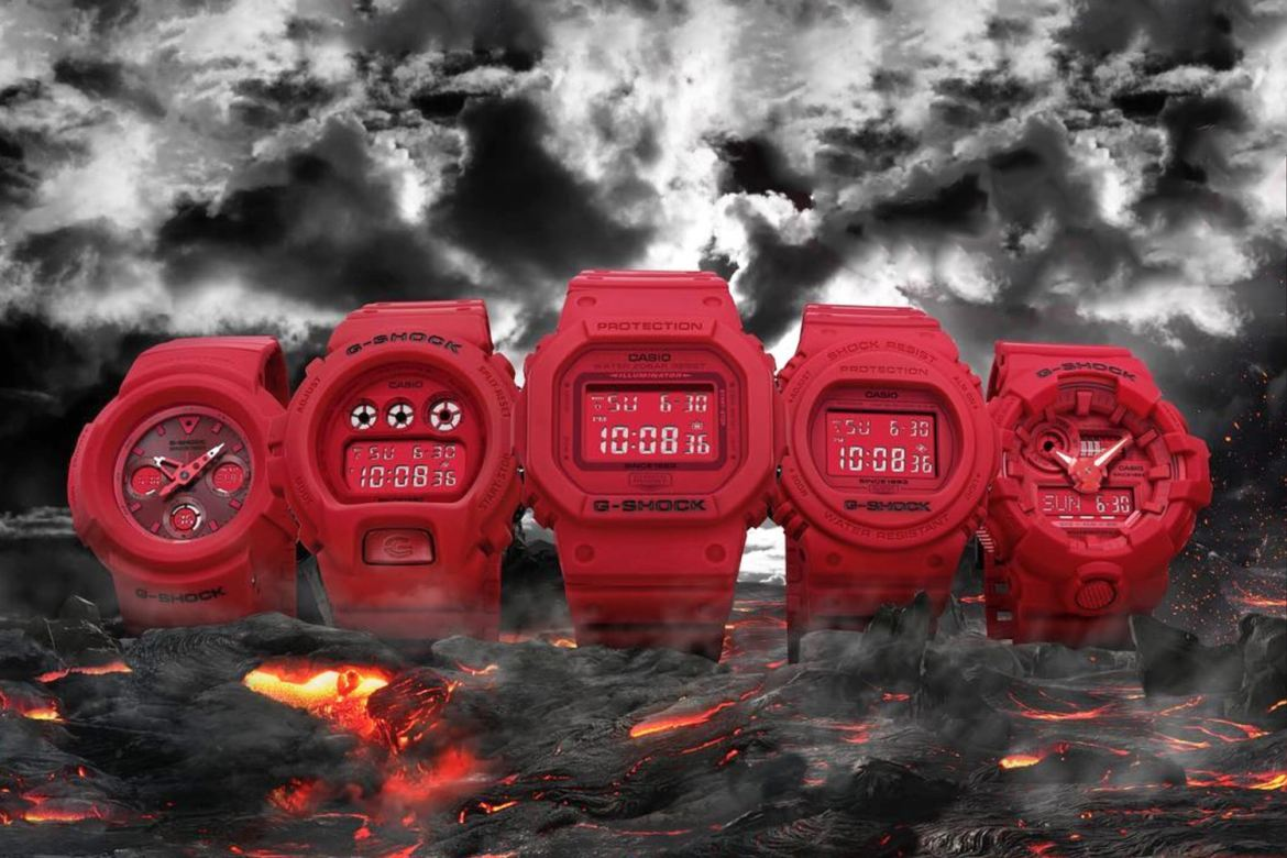 gshock-red-out