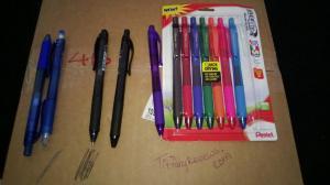 Shoplets Pens