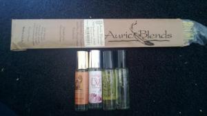 Auric Blends
