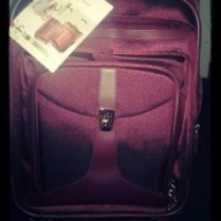 Atlantic Luggage Review