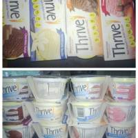 Thrive Ice Cream Review