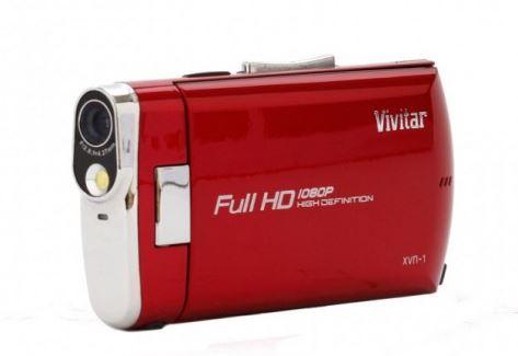 XVN-1 Digital Video Recorder