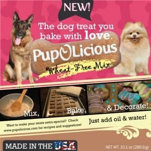 Pup o Licious