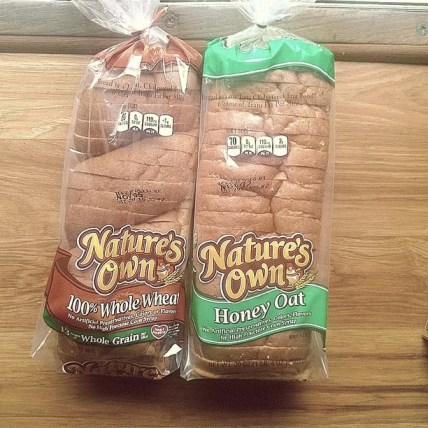 Natures Own Bread