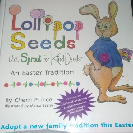 Lollipop Seeds