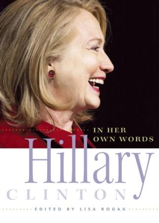 Hilary Clinton Book
