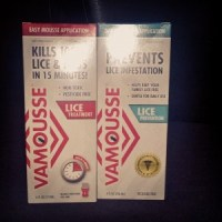 Vamousse Lice Review