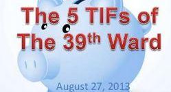 39th Ward