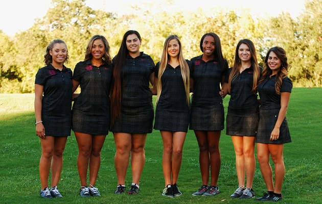 Lady Tigers Golf claims 2nd place at SWAC Championships