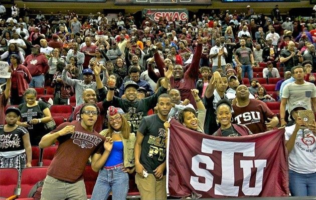 Texas Southern Athletics Announces Individual Game Ticket Sales