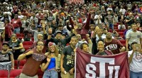 Individual game tickets for Texas Southern University 2016 home football games are on sale …read more Source:: TSUSports.com Related posts: Tigers Football Media Day set to be broadcast live TSU […]