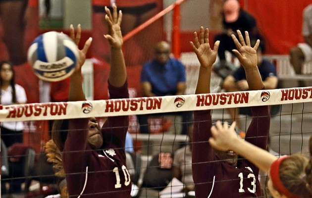Lady Tigers improve to 4-0 in SWAC play with sweep at Jackson State