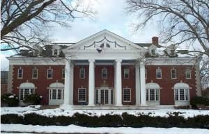 Colonial Club– a bastion of exclusivity and elitism