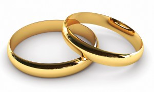 MARRIAGE RINGS FIXED